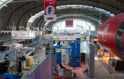 ONE OF POLAND'S MOST IMPORTANT INDUSTRIAL EXHIBITIONS STARTS TOMORROW