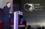 Polska Wschodnia: obszar wielkich możliwości i wielkich perspektyw