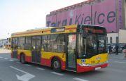 Autobusem za darmo!
