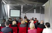 PlasticsEurope Polska Press Conference at PLASTPOL