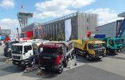 Wielki off road w Targach Kielce