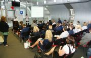 PACKAGING WORKSHOPS IN TARGI KIELCE