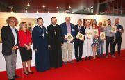Dostojnicy Polskiego Autokefalicznego Kościoła Prawosławnego odwiedzili SACROEXPO
