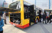 Autobus miejski przyszłości