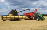 Ukraine's increasing demand for agricultural machines
