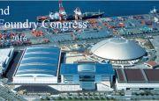 Polskie odlewnictwo na Światowym Kongresie Odlewnictwa w Nagoyi