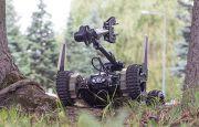 Robot-Zwiadowca