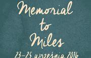 """THE TARGI KIELCE JAZZ FESTIVAL""""MEMORIAL TO MILES 2016"""