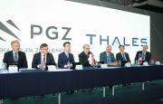 PGZ i Thales podczas MSPO w Kielcach ogłosili współpracę w zakresie produkcji nowoczesnych rakiet indukcyjnych w Polsce