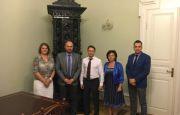 Targi Rolnicze EuroAgro z potwierdzonym wsparciem władz województwa lwowskiego