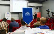 O cyfrowej radiografii w odlewnictwie w Targach Kielce