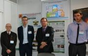 BELARUS' REPRESENTATIVES DELIGHTED WITH THEIR METAL EXPO PARTICPATION