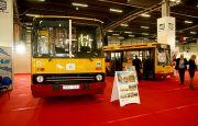 Wystawa Autobusów Zabytkowych podczas TRANSEXPO już otwarta