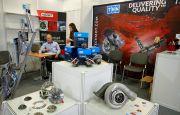 Branża turbosprężarek w Targach Kielce