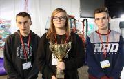 Szkoła z Sichowa Dużego zwyciężyła wKonkursie Kalibracji Opryskiwaczy