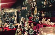 CHRISTMAS ATMOSPHERE AT TARGI KIELCE