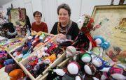CHRISTMAS CRAFTS EXHIBITION