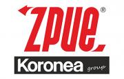 ZPUE S.A. JAKO CZĘŚĆ GRUPY KORONEA PARTNEREM TARGÓW ENEX