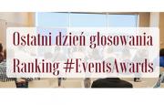 Podsumowanie branży eventowej w Centrum Kongresowym Targów Kielce