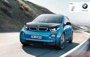 Elektryczne auta marki BMW atrakcją targów ENEX