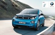 ELECTRIC CARS BY BMW - ONE OF ENEX HIGHLIGHTS