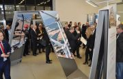 """""""ENERGY TRANSFORMATION IN GERMANY"""" - THE EXHIBITION COMMENCEMENT"""