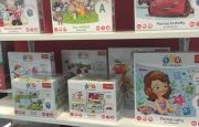 TREFL'S PUZZLES FOR CHILDREN WITH DISABILITIES PUT ON SHOW AT KIDS' TIME