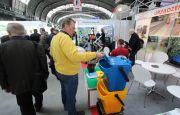 Priorytet: czyste środowisko – ruszyły targi EKOTECH 2017