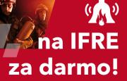 TARGI KIELCE'S 2017'S IFRE-EXPO - FREE ADMISSION