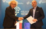 TARGI KIELCE OPEN FOR KIELCE TECHNOLOGY PARK COMPANIES