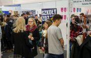 Giełda Szkół i Uczelni 2017 pełna atrakcyjnych pokazów