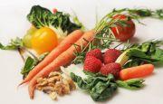 Substancje bioaktywne naturalnie występujące w żywności