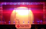 THE TARGI KIELCE STAGED POLE DANCE SHOW - AMATEURS COMPETITION
