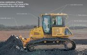 KOMATSU IS GATHERING FORCES FOR KIELCE EXPO