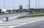 Nowość na targach AUTOSTRADA-POLSKA - urządzenie energochłonne SafeEnd U-15a