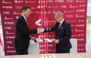 Ważna transakcja podpisana w czasie IFRE-EXPO w Targach Kielce