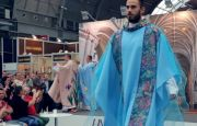 CHASUBLES ON SACREXPO'S CAT-WALK