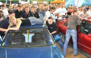"""PASCA – Propper Droppers i dB RACE"" podczas DUB IT"