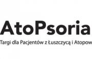 AtoPsoriaDerm w Targach Kielce już w sobotę 1 lipca!