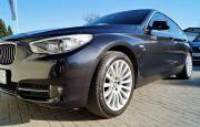 BMW 5GT z najnowszym sprzętem klasy audiofilskiej zawita do Targów Kielce