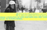 Podczas DUB IT 2017 możemy pomóc Klaudii Hendel
