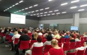 Pierwsza AtoPsoriaDerm wystartowała w Targach Kielce