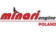 Minari Engine Poland wystawcą targów Paragiełda