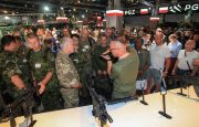 PGZ – Partner strategiczny MSPO