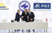 Wojskowe Zakłady Elektroniczne z dwiema umowami zawartymi podczas MSPO 2017