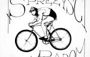 Takiego pokazu rowerów zabytkowych jeszcze nie było!