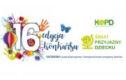 Ruszamy z XVI edycją konkursu Świat Przyjazny Dziecku!