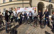 Przygotowania do Lviv Bike-Expo nabrały tempa