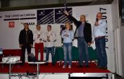 THE SECOND DAY OF THE LIGHT AVIATION EXPO INCLUDES THE AWARDING CEREMONY FOR POWER-GLIDERS