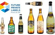 Alkohole na targach FUTURE PRIVATE LABELS